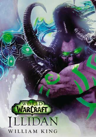 World of Warcraft: Illidan - Ebook.