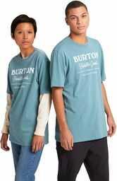 koszulka BURTON UA DURABLE GOODS SS Trellis