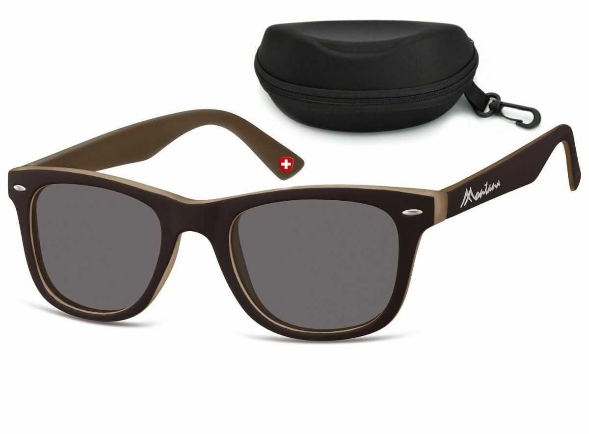 Okulary Nerdy Montana M42D