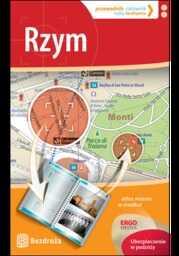 Rzym. Przewodnik-celownik. Wydanie 2 - Ebook.