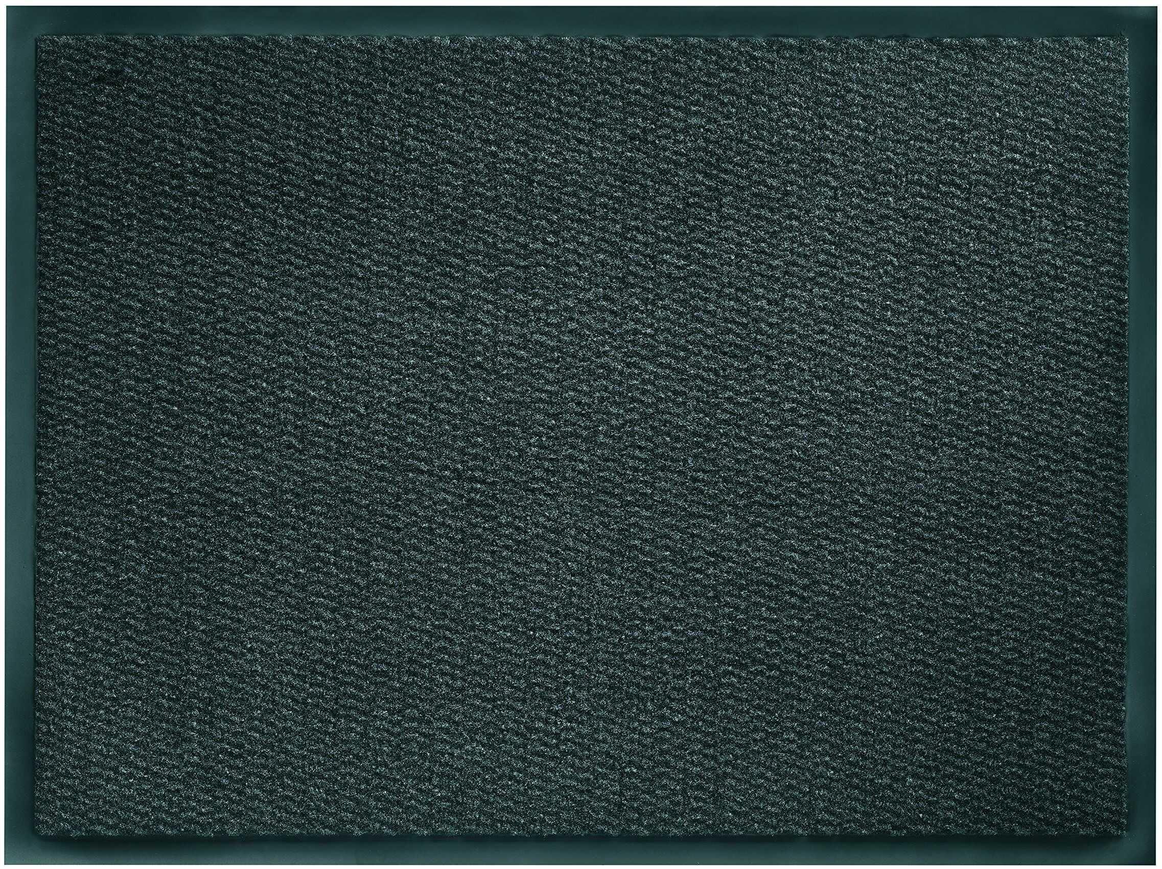 HMT Wycieraczka z polipropylenu, szary antracyt, 80 x 120 cm