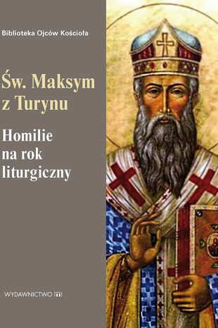 Homilie na rok liturgiczny - Ebook.