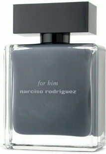 Narciso Rodriguez For Him For Him 100 ml woda toaletowa dla mężczyzn woda toaletowa + do każdego zamówienia upominek.