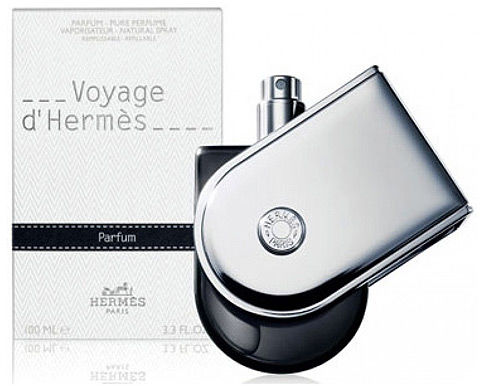 Hermes Voyage d''Hermes woda perfumowana - 100ml