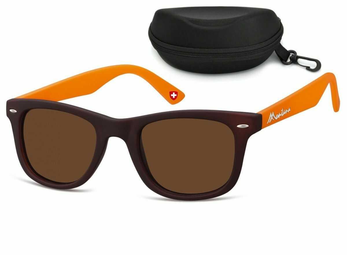 Okulary Nerdy Montana M42G