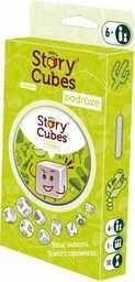Rebel ASMRSC303PL Story Cubes: Podróże (Nowa Edycja)