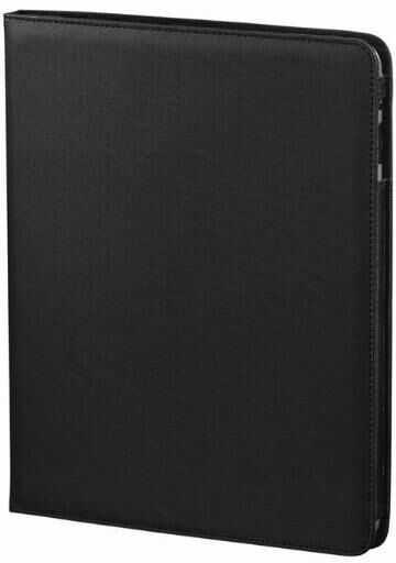 Hama Arezzo Kindle WiFi/Paperwhite / Kobo Touch/Glo (czarny)