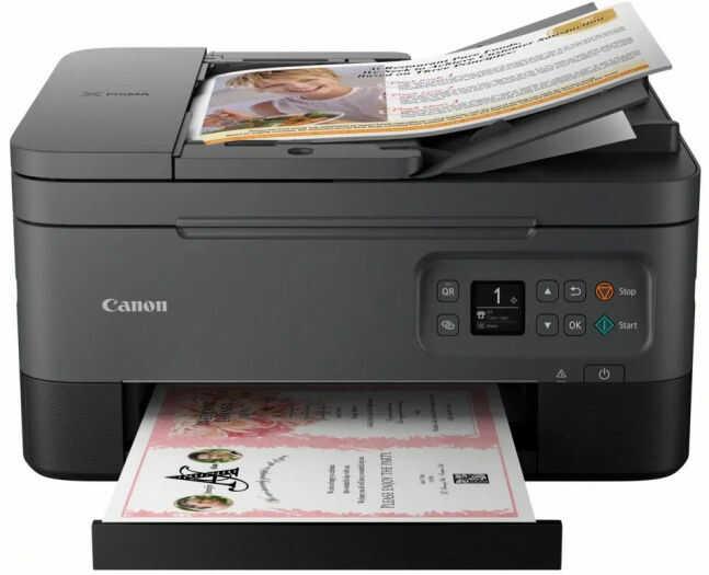Canon TS7450 ### Gadżety Canon ### Eksploatacja -10% ### Negocjuj Cenę ### Raty ### Szybkie Płatności