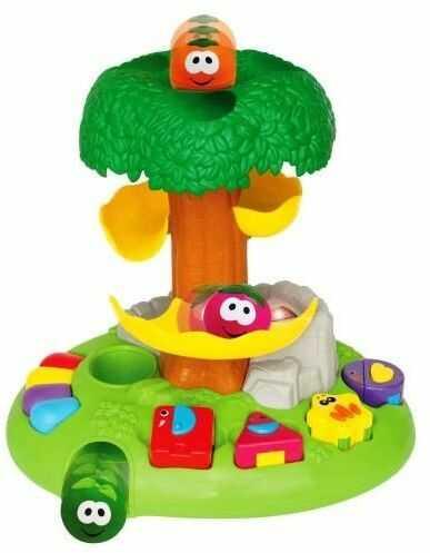 Dumel Discovery - Muzyczne Drzewko 37952