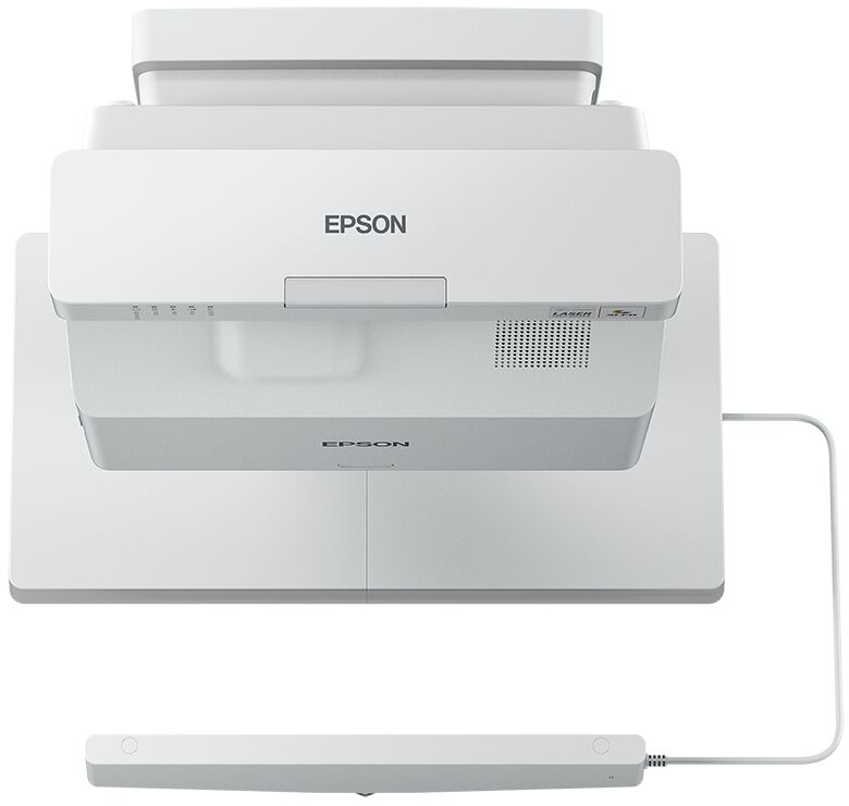 Projektor Epson EB-725WI + UCHWYTorazKABEL HDMI GRATIS !!! MOŻLIWOŚĆ NEGOCJACJI  Odbiór Salon WA-WA lub Kurier 24H. Zadzwoń i Zamów: 888-111-321 !!!