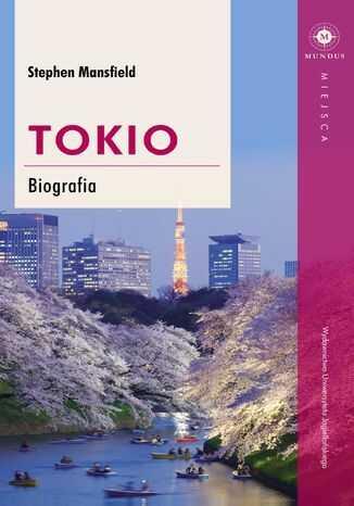 Tokio. Biografia - Ebook.