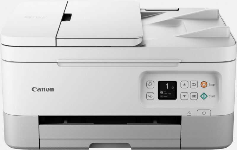 Canon TS7451 ### Gadżety Canon ### Eksploatacja -10% ### Negocjuj Cenę ### Raty ### Szybkie Płatności