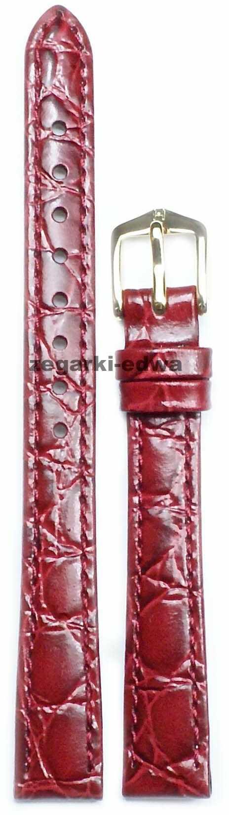 Pasek Hirsch 12302860-1-12 Crocograin