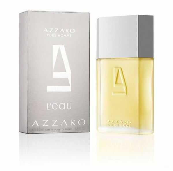 Azzaro Azzaro Pour Homme Azzaro Pour Homme 100 ml woda toaletowa flakon napełnialny dla mężczyzn woda toaletowa + do każdego zamówienia upominek.