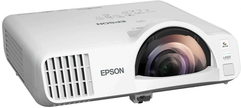 Projektor Epson EB-L200SX + UCHWYTorazKABEL HDMI GRATIS !!! MOŻLIWOŚĆ NEGOCJACJI  Odbiór Salon WA-WA lub Kurier 24H. Zadzwoń i Zamów: 888-111-321 !!!