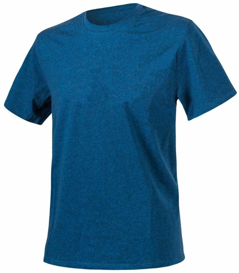 Koszulka T-shirt Helikon Melange Blue (TS-TSH-CO-6501Z) H
