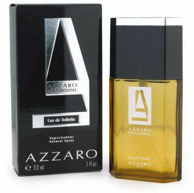 Azzaro Azzaro Pour Homme Azzaro Pour Homme 200 ml woda toaletowa dla mężczyzn woda toaletowa + do każdego zamówienia upominek.