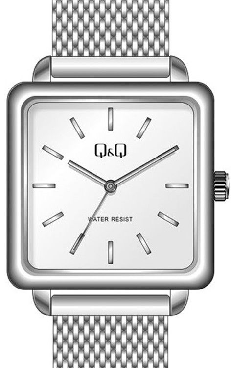 Zegarek QQ QB51-201 - CENA DO NEGOCJACJI - DOSTAWA DHL GRATIS, KUPUJ BEZ RYZYKA - 100 dni na zwrot, możliwość wygrawerowania dowolnego tekstu.
