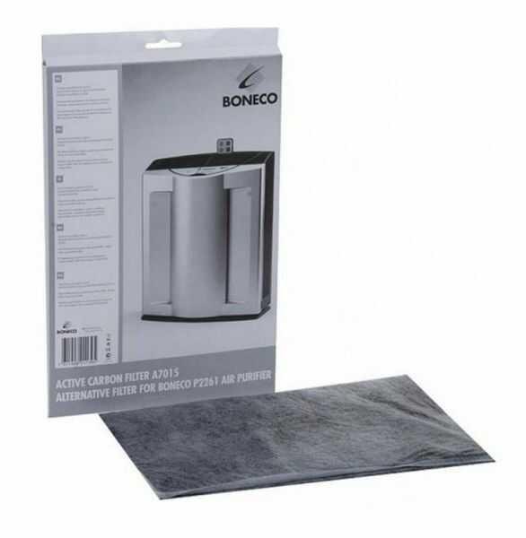 Filtr z węglem aktywnym Boneco A7015