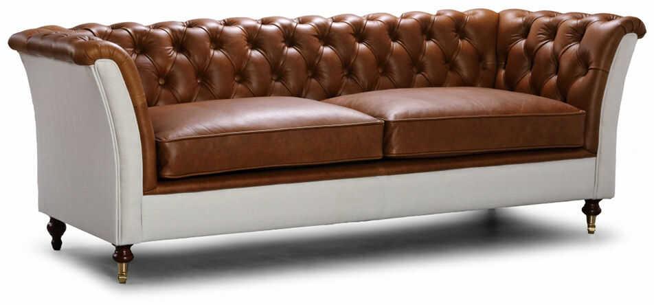 Luksusowa sofa EsteliaStyle Cezar, 2os.