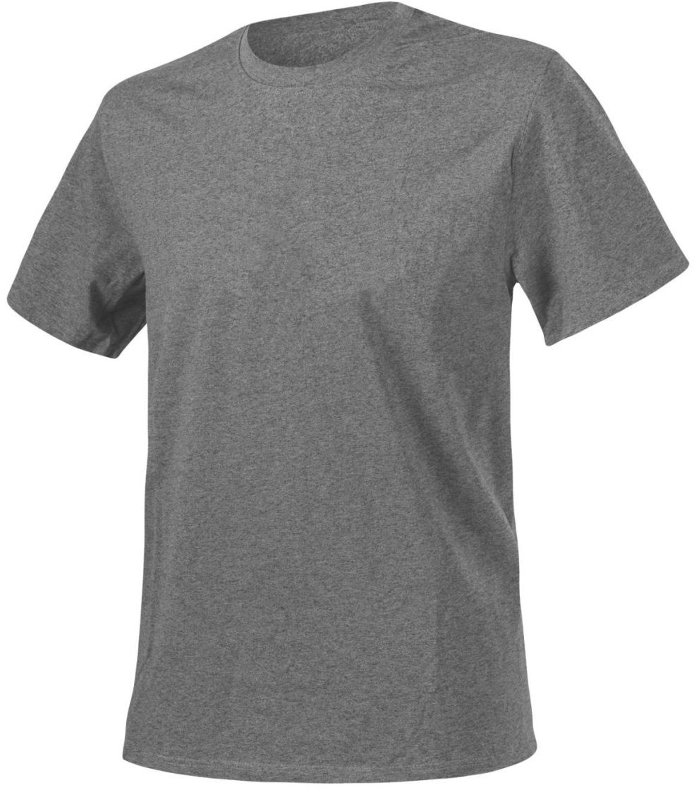 Koszulka T-shirt Helikon Melange Grey (TS-TSH-CO-1920Z) H