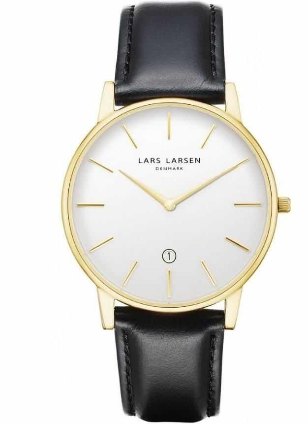 Zegarek Lars Larsen 147GWBLLX GWARANCJA 100% ORYGINAŁ WYSYŁKA 0zł (DPD INPOST) BEZPIECZNE ZAKUPY POLECANY SKLEP