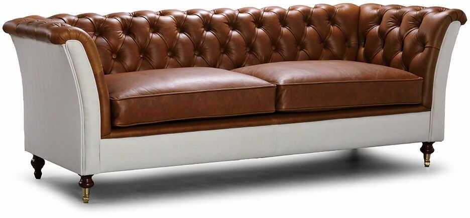 Sofa EsteliaStyle Cezar, 3os.