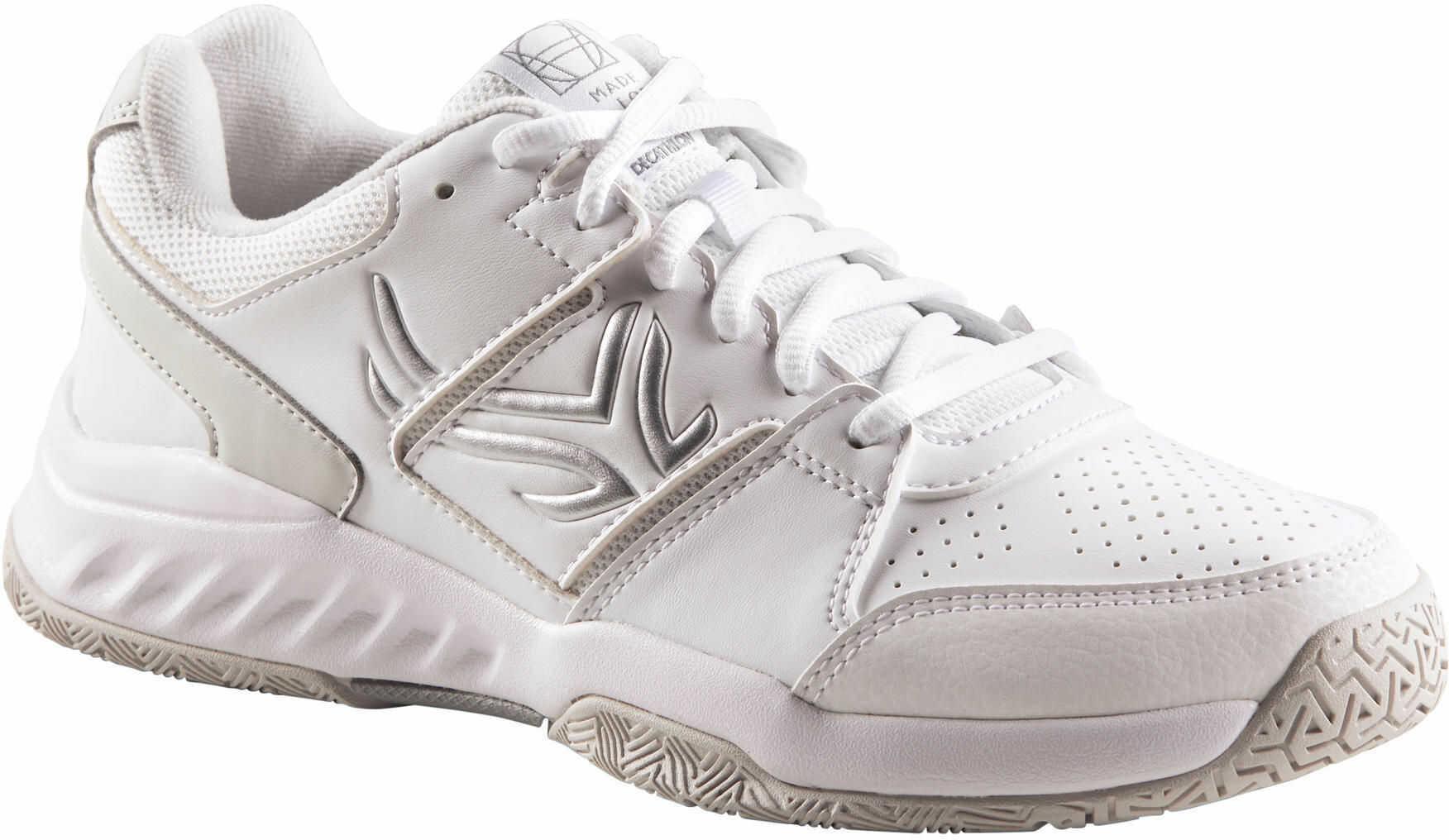 Buty tenisowe TS160 damskie