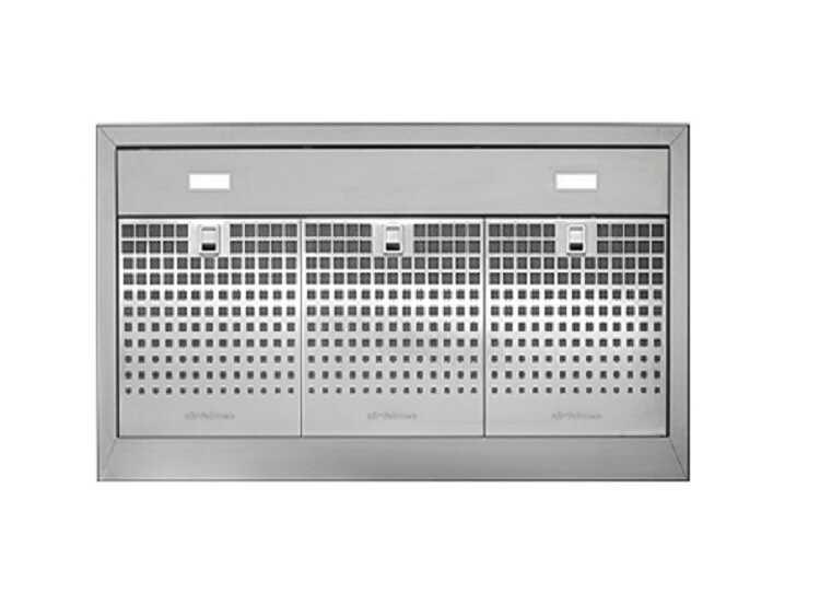 Filtr metalowy Falmec Air 101078702 Przyścienny - Największy wybór - 28 dni na zwrot - Pomoc: +48 13 49 27 557