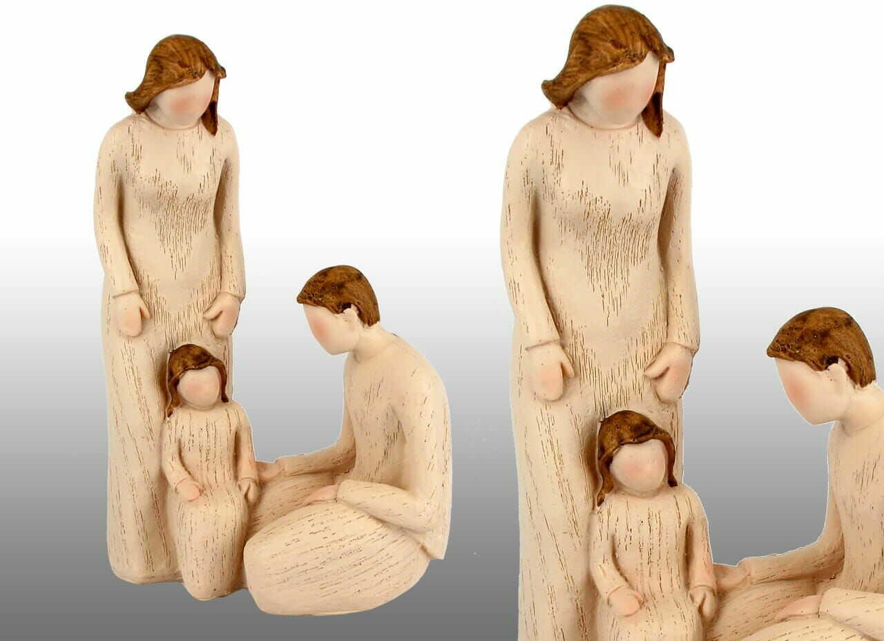 Figurka - rodzina