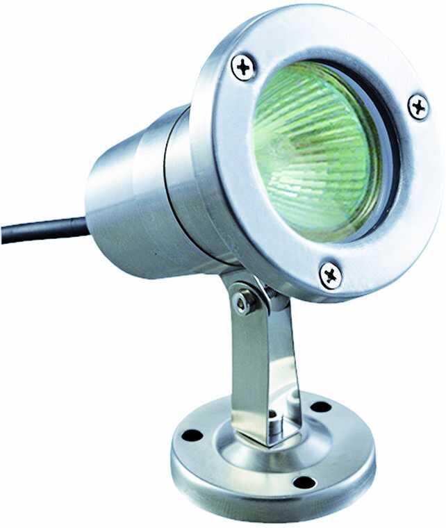 Reflektor ogrodowy Sedna 642A-G23X1D-30 Dopo