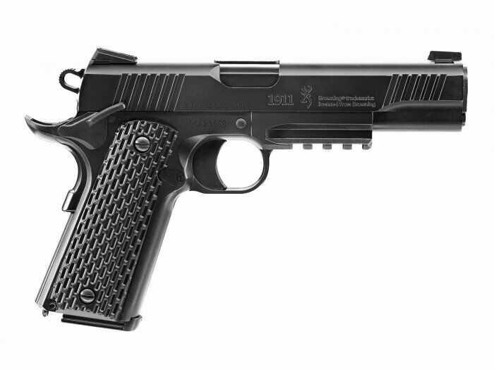 Replika pistolet ASG Browning 1911 HME 6 mm sprężynowa