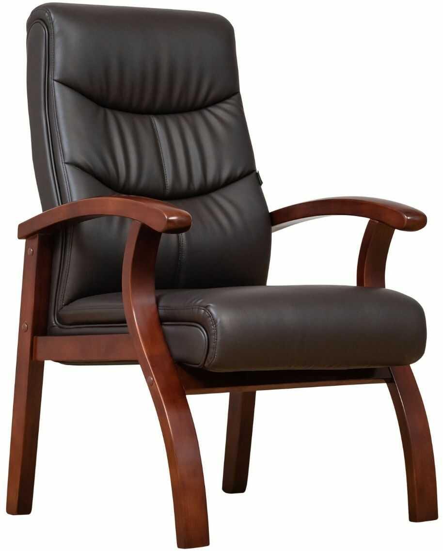Krzesło COMFORTE brązowy