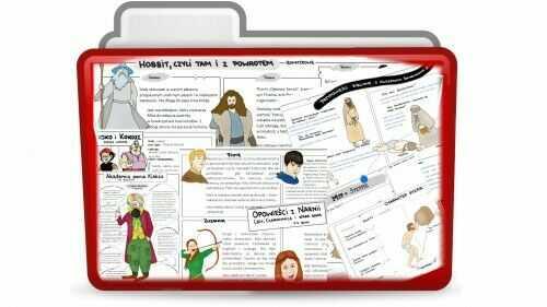 Zestaw: lektury 4-6 (dostęp do dysku)