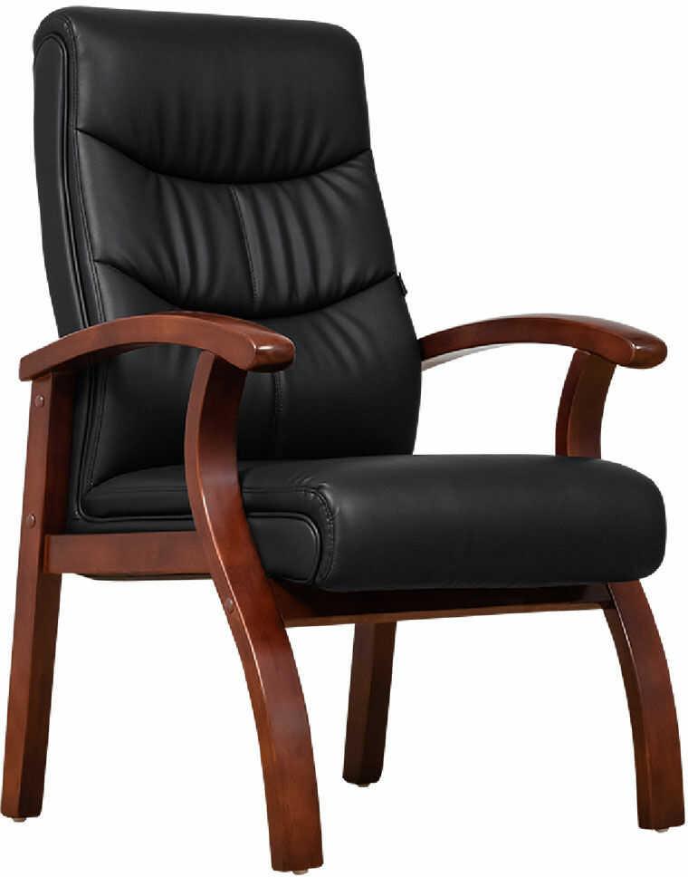 Krzesło COMFORTE czarny