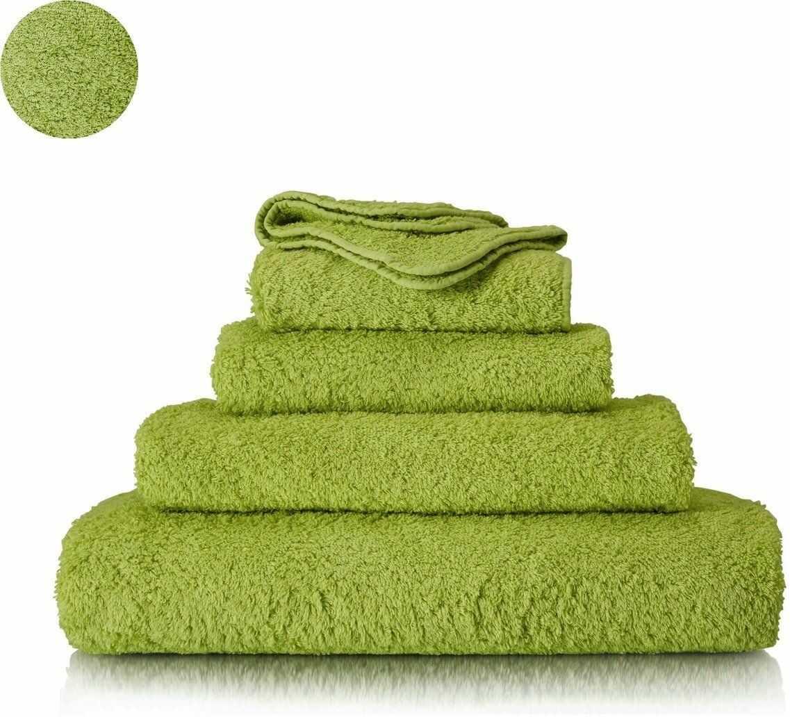 Ręcznik Abyss & Habidecor Super Pile Apple Green
