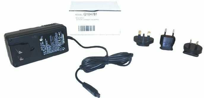 Ładowarka do UL633, GL622/ GL612