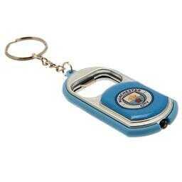 Manchester City - breloczek-otwieracz