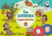 Gra loteryjka Czysta planeta Kapitan Nauka - Opracowanie zbiorowe
