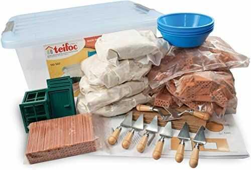 Teifoc - Konstrukcja, 4250503610114