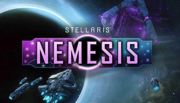 Stellaris: Nemesis (DLC) (PC) klucz Steam