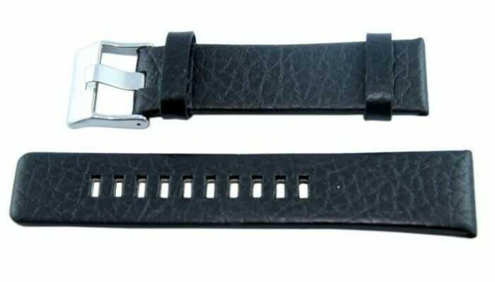 Pasek TEKLA 20mm czarny TX1