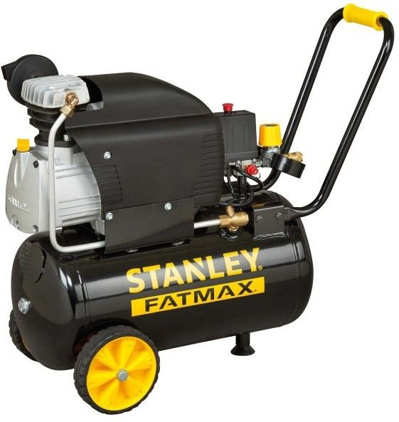 Kompres olejowy Stanley Fatmax 24 l