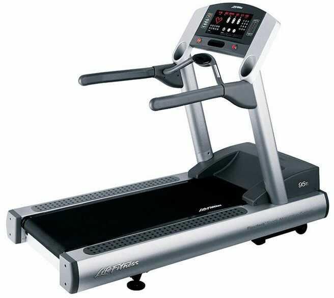 Bieżnia 95 TI - Life Fitness