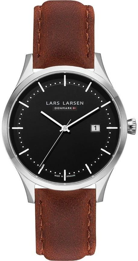 Zegarek Lars Larsen 119SBBRL GWARANCJA 100% ORYGINAŁ WYSYŁKA 0zł (DPD INPOST) POLECANY SKLEP RABAT -5% SPRAWDŹ W SKLEPIE
