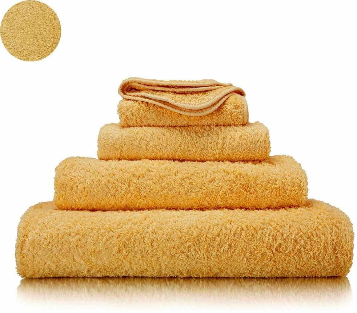 Ręcznik Abyss & Habidecor Super Pile Safran