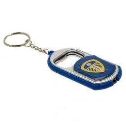 Leeds United - breloczek-otwieracz