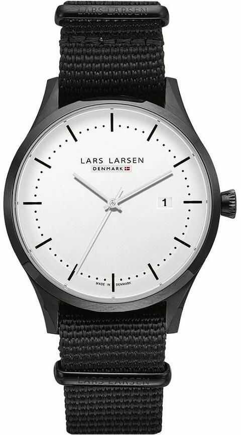 Zegarek Lars Larsen 119CSBLN GWARANCJA 100% ORYGINAŁ WYSYŁKA 0zł (DPD INPOST) POLECANY SKLEP RABAT -5% SPRAWDŹ W SKLEPIE