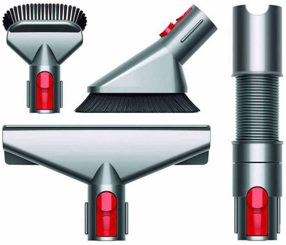 Zestaw akcesoriów do Dyson V7/V8/V10/V11