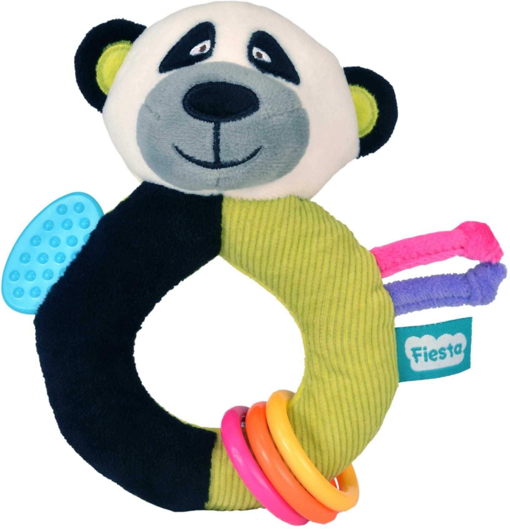 Zabawka do dzwonienia pandy i gryzaków
